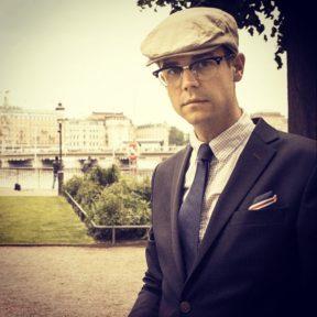 Johan Wistbacka, fotograf, webbutvecklare, grafisk formgivare.