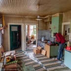 södra köket - byggnadsvård