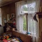 Södra fönstret