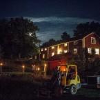 SSWC by night
