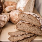 Dingnande brödbord