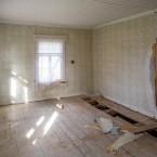 Norra kammaren ska få nytt golv