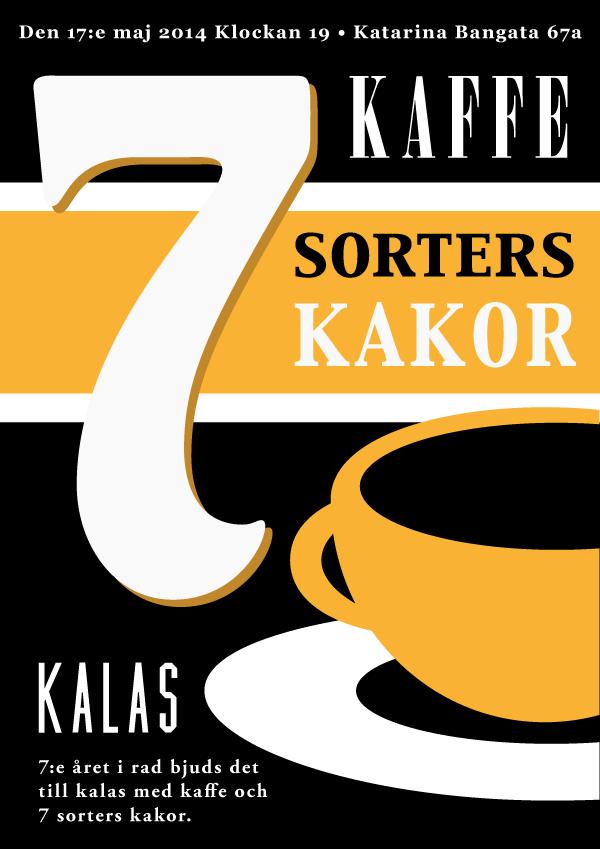 Kakkalas 2014