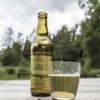 God honungsöl från Stallhagen.