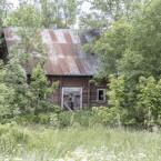 Ett hus i behov av lite kärlek