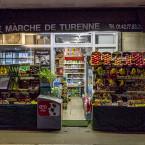 Marche de Turenne