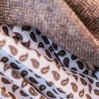 Tweed & Paisley