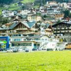 Hejdå Alperna.