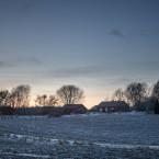 Sörmlands landsbygd.